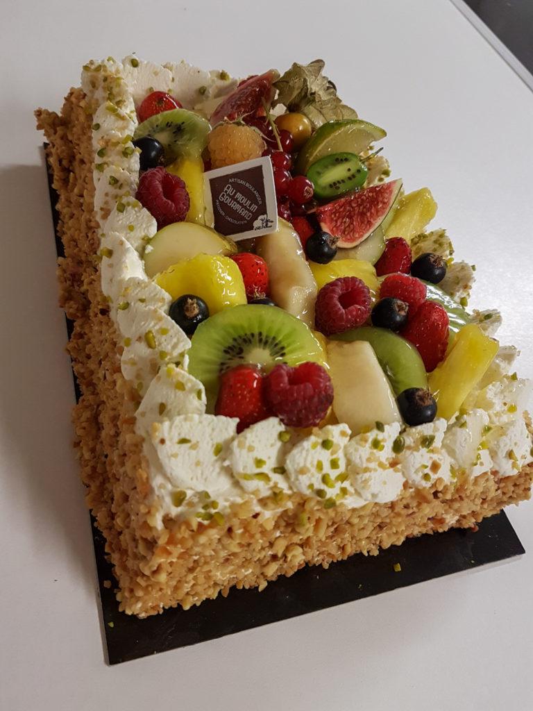 Le multifruits